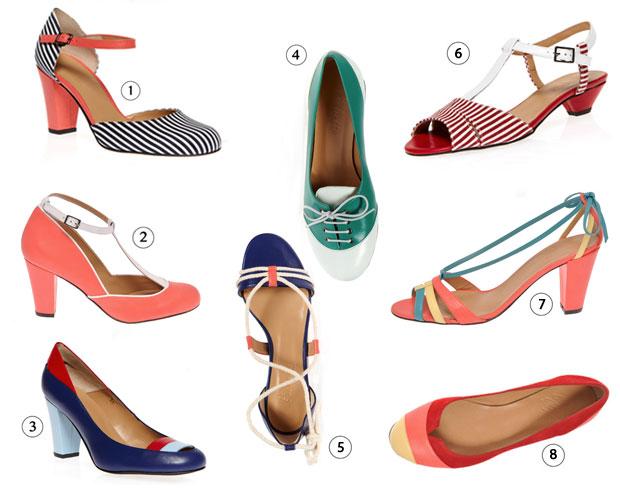 Fabuleux Ellips lance Bichette, des chaussures de créateurs plus accessibles UO61