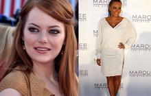 Emma Stone pleure face à Mel B : la pipouterie du jour