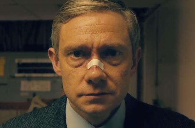 Fargo (la série) : un premier vrai trailer !