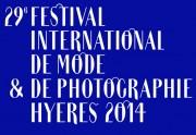 Lien permanent vers Festival de Hyères 2014 : la programmation musique, mode et photo