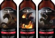 Lien permanent vers La bière Game of Thrones débarque