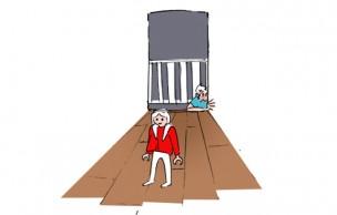 Lien permanent vers Ces films pour enfants qui m'ont rendue barjot – le dessin de Cy.