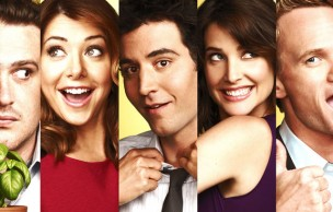 Lien permanent vers Trois fins imaginaires pour How I Met Your Mother