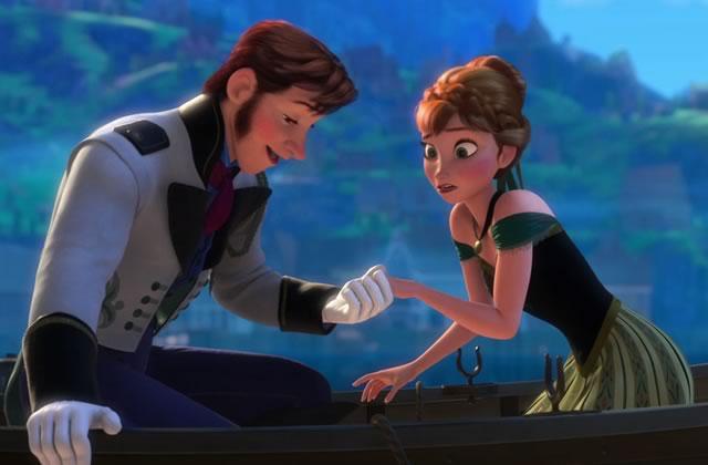 Frozen (La Reine des Neiges) : le trailer honnête
