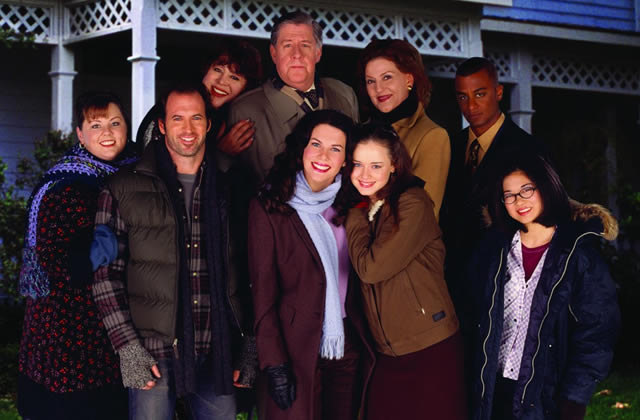 Ode à Gilmore Girls, une série qui sera TOUJOURS cool