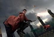 Lien permanent vers L'Histoire de la Coupe du Monde de Quidditch publiée sur Pottermore !