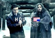 House of Cards x Game of Thrones : le mashup génial