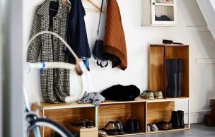 Lien permanent vers IKEA lance une nouvelle gamme de mobilier pour les jeunes urbains