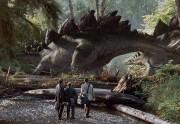 Lien permanent vers Des dinosaures dans ton jardin grâce à l'impression 3D