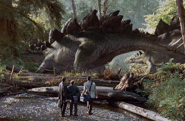Des dinosaures dans ton jardin grâce à l'impression 3D