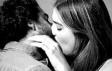 Des inconnus s'embrassent pour la première fois dans une jolie vidéo