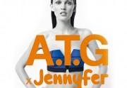 Lien permanent vers Jennyfer x A.T.G : la mini collection de maillots de bain graphiques