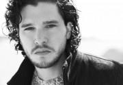 Kit Harington (Jon Snow) est le nouveau visage de Jimmy Choo Man