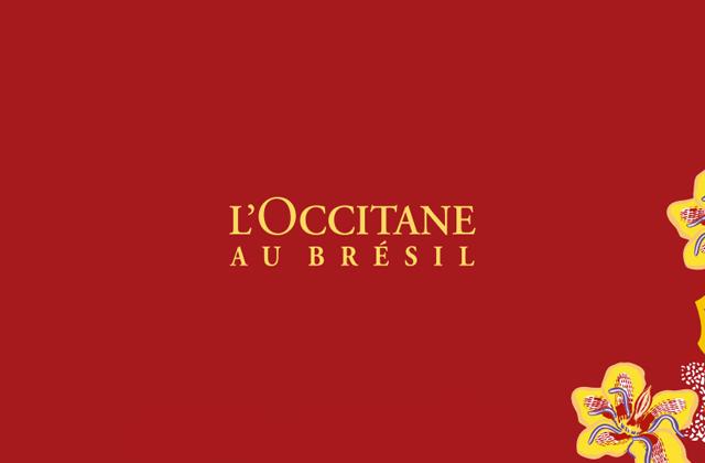 L'Occitane fête le Brésil avec une collection spéciale