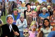 L'oeil du voisin, le webdoc polyglotte d'ARTE