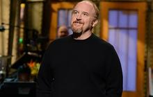 Louis CK au Saturday Night Live : Dieu, le Paradis, et l'oppression des femmes