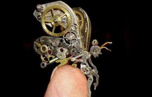 Lien permanent vers Les miniatures steampunk de Susan Beatrice (màj avec les prix)