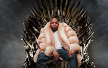 Game of Thrones version rap
