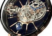 Lien permanent vers La montre Astronomia Tourbillon, un bijou d'horlogerie par Jacob&Co.