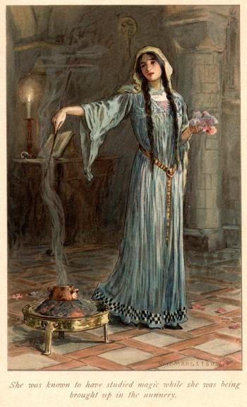 Mythes L 233 Gendes Et Femmes Les Mille Visages De La F 233 E Morgane