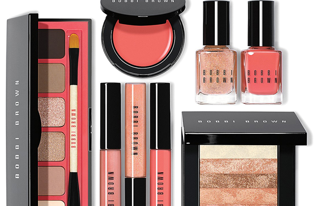 Nectar & Nude, la nouvelle collection vitaminée de Bobbi Brown
