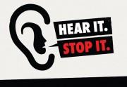 Lien permanent vers #NoBystanders : agir contre le harcèlement