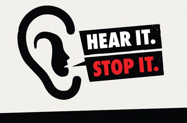 #NoBystanders : agir contre le harcèlement