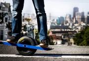 Lien permanent vers OneWheel : le skateboard du futur n'a qu'une roue et un moteur