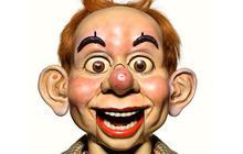 Les portraits de pantins creepy de Matthew Rolston