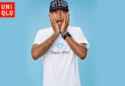 Pharrell Williams crée une mini-collection pour Uniqlo