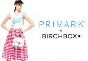 Lien permanent vers Primark et Birchbox lancent un jeu-concours