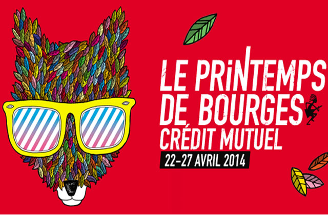 Le Printemps de Bourges 2014 : zoom sur la programmation