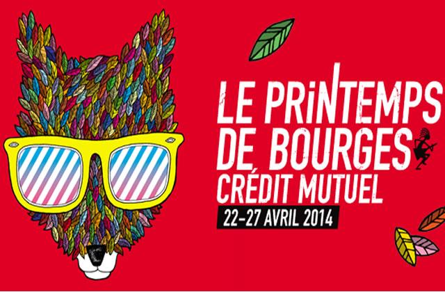 Le Printemps de Bourges 2014 : zoom sur la programmation