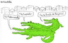 Le Projet Crocodiles relaie des conseils en cas de harcèlement