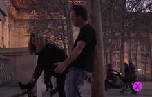 Free Sex : Rémi Gaillard, « les prudes et les cons » te saluent