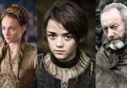 Lien permanent vers Sansa, Arya et Davos en dédicace dans une FNAC de Paris !