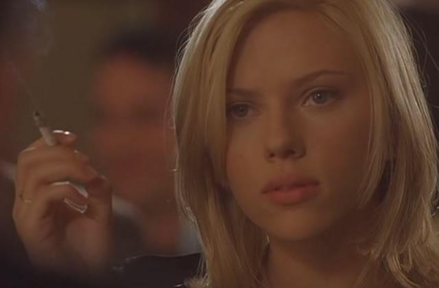 Scarlett Johansson, enceinte de 5 mois ?