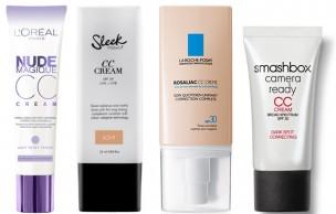 Lien permanent vers Sélection shopping beauté – Spéciale CC Crème !