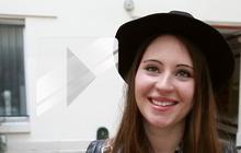 Street Style vidéo — Lucie la londonienne