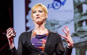 Lien permanent vers Les TED de la semaine — La politique