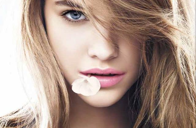 Teste le nouveau Baume Caresse de L'Oréal Paris !