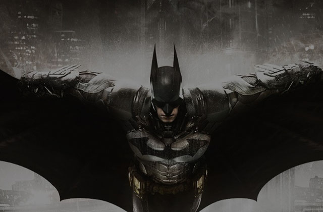 Batman: Arkham Knight a un nouveau trailer !