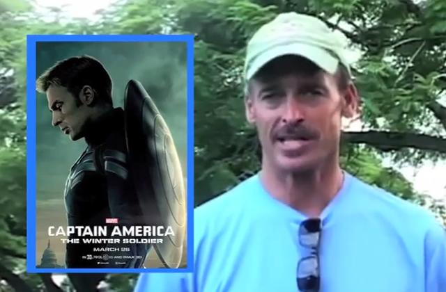 Le Tutotal #10 — Captain America : Le soldat de l'hiver