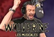Lien permanent vers Wolverine façon comédie musicale par Hugh Jackman