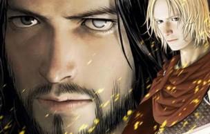 Lien permanent vers Ad Astra, un manga historique très prometteur