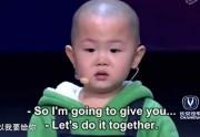 Lien permanent vers Ce petit Chinois de 3 ans danse (et fait le robot) à merveille