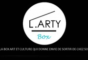 Lien permanent vers L.Arty Box, la box pour les passionnés d'art et de culture
