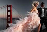 Lien permanent vers Le faire-part de mariage le plus bling-bling du monde