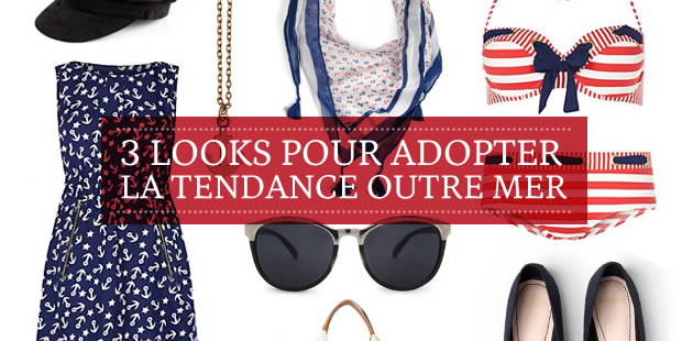 3 looks pour adopter la tendance Outre Mer