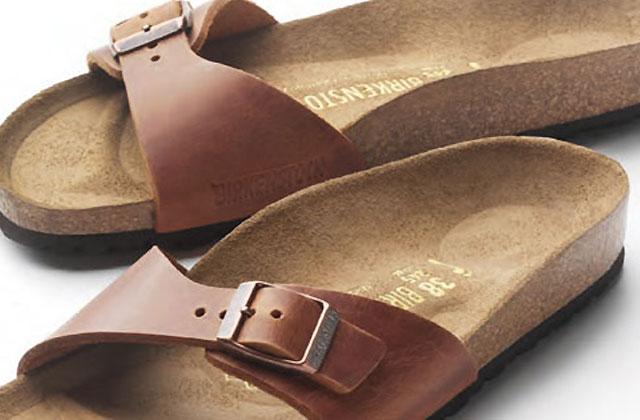 Les Birkenstock reviennent à la mode cet été — WTF Mode